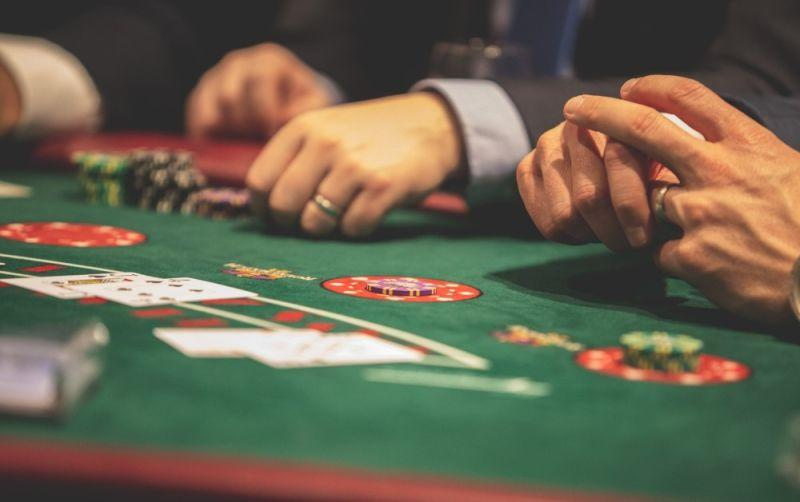 132 arrested for casino gambling-related kidnappings