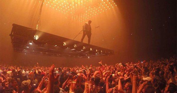 Here's Why Kanye West Canceled His Saint Pablo Tour