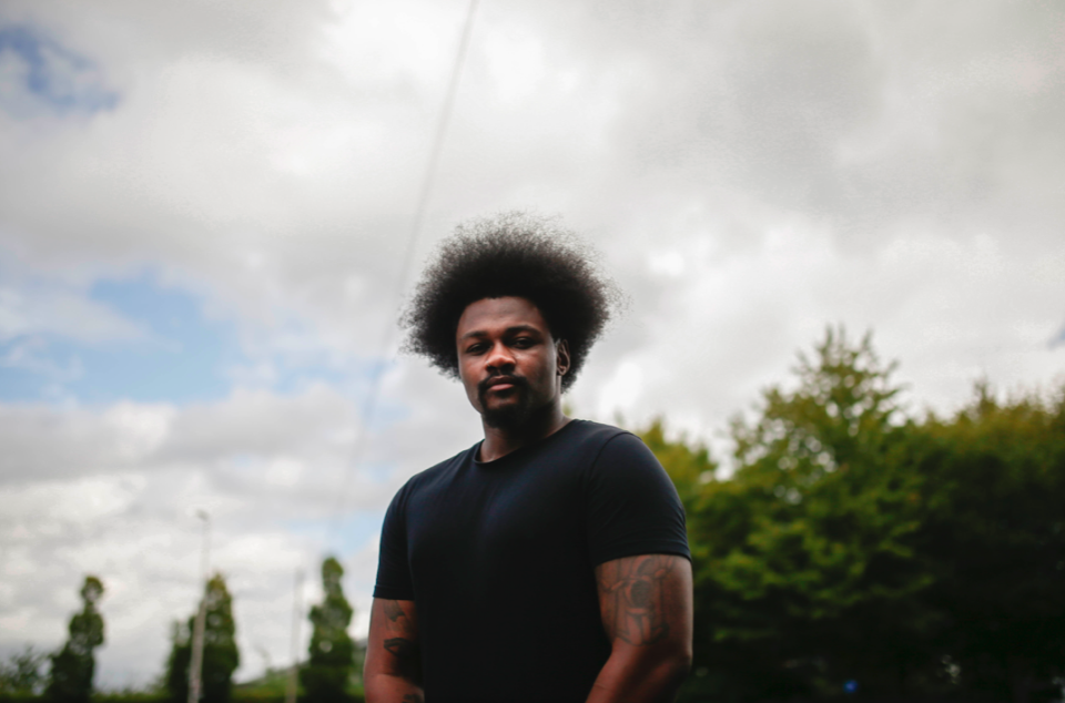 Terrelle Graham claims to have been subjected to racist comments from colleagues at Currys PC World. (Reach)