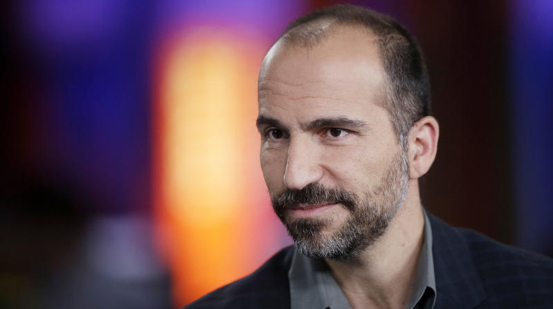 Can Uber's New CEO Truly Change The Company's Culture?