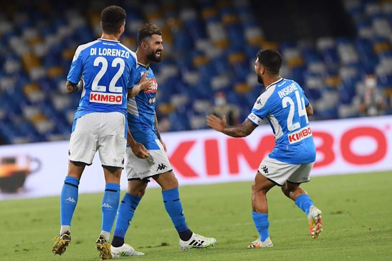 Serie A 2019-20 Napoli vs Lazio LIVE Streaming: When and Where to Watch Online, TV Telecast, Team News