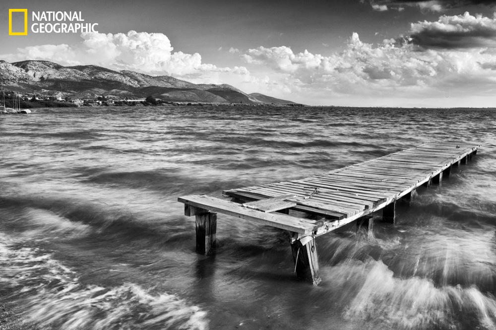 """Stamna, Greece. See the twelve best shots daily at <a target=""""_blank"""" href=""""http://ngm.nationalgeographic.com/your-shot/daily-dozen"""">nationalgeographic.com</a>. (Photograph courtesy Constantin Chajinicolaou/National Geographic Your Shot)"""