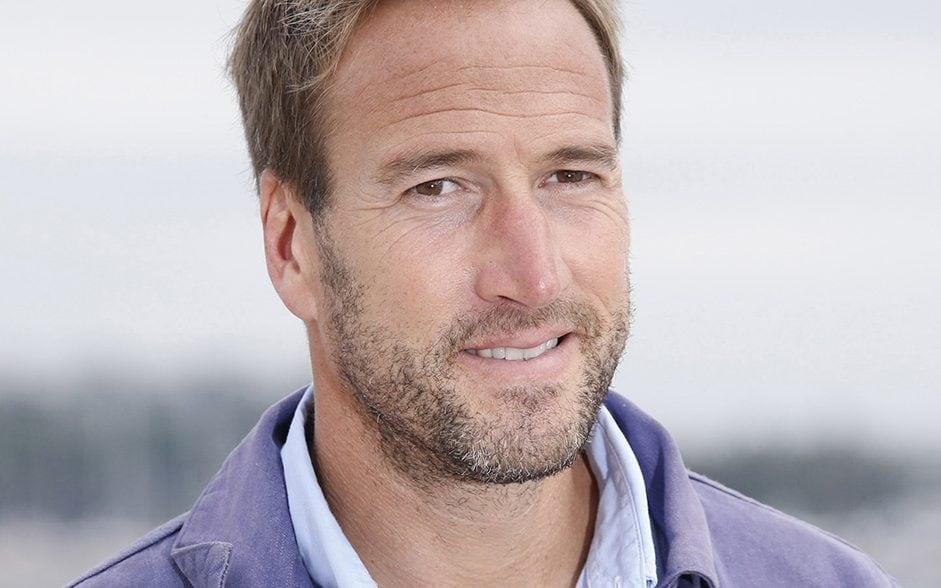 After a year on a Outer Hebrides island, Ben Fogle found returning to normality a challenge - GETTY