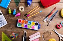 """<p>Back-to-school season has arrived! If you have any worries about your little ones going to back to school, never fear! You'll be fully prepared with our <a href=""""https://www.goodhousekeeping.com/back-to-school-ideas-and-advice/"""" rel=""""nofollow noopener"""" target=""""_blank"""" data-ylk=""""slk:back-to-school ideas"""" class=""""link rapid-noclick-resp"""">back-to-school ideas</a> and advice for the year. These 33 fun back-to-school quotes will get your kids to excited to learn.</p><p>No matter how old your kids are, the first day of school is always a huge deal. To kick things off right, make sure you've packed them a nutritious meal and written the sweetest note in their lunch box to motivate and encourage them! Whether you're continuing as a virtual learning parent or taking your kids to school for the first time, you can breathe a sigh of relief. We've got you covered with fun back-to-school quotes that will inspire your kids to give 110 percent! And while you're at it, it couldn't hurt to browse our guides to the best <a href=""""https://www.goodhousekeeping.com/childrens-products/kids-backpack-reviews/g149/best-kids-backpacks/"""" rel=""""nofollow noopener"""" target=""""_blank"""" data-ylk=""""slk:kids' backpacks"""" class=""""link rapid-noclick-resp"""">kids' backpacks</a> and <a href=""""https://www.goodhousekeeping.com/childrens-products/g1316/cute-school-supplies/"""" rel=""""nofollow noopener"""" target=""""_blank"""" data-ylk=""""slk:cute school supplies"""" class=""""link rapid-noclick-resp"""">cute school supplies</a> too.<br></p>"""