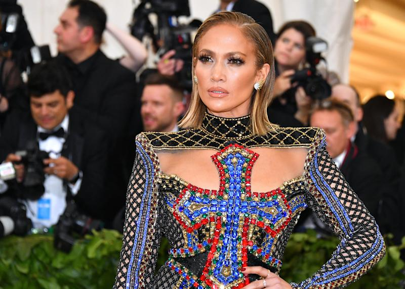 Jennifer Lopez Used to Think She Was 'Fat' and Was Told to 'Lose a Few Pounds'