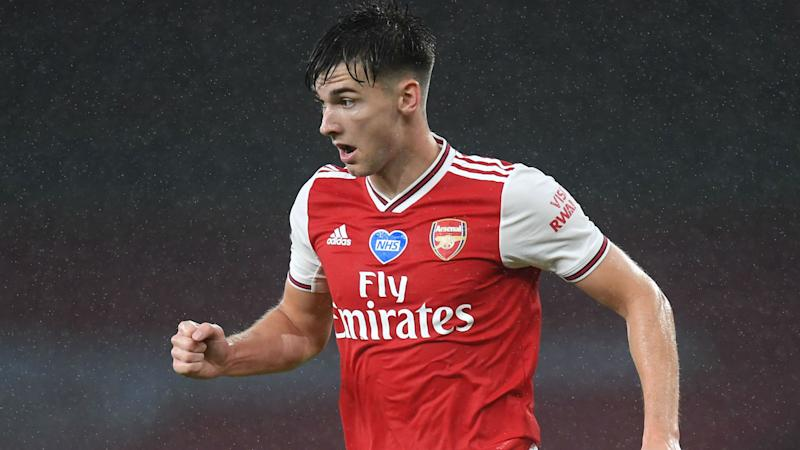 Tierney going nowhere after proving to be a great Arsenal addition - Arteta