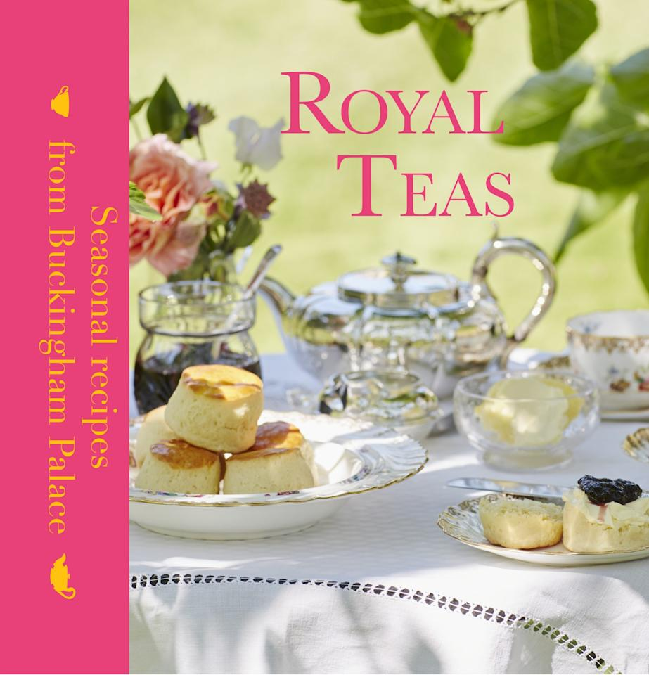 <p>Here's a sneak peek at some of the recipes.<br /><i>[Photo: Royal Collections Trust]</i> </p>