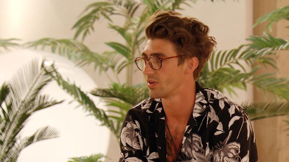 """Chris only had a short stint on Love Island, but in our opinion it was all too brief – as anyone who follows his 10/10 content on Instagram will attest. <br /><br />True, he wasn't exactly the luckiest in love, getting into friendship couples with Maura Higgins and Francesca Allen before a rocky romance with Harley Brash, but Chris was responsible for two of the most iconic things from the 2019 series – his hair-towel-kimono combo, and The Salmon pool dive, both of which we'll admit to having tried out (albeit with limited success). <br /><br />He also had a genuinely touching moment with the other lads when he became emotional at the fact they'd accepted him into their group, admitting he'd """"never felt like he fits in"""". Sob."""