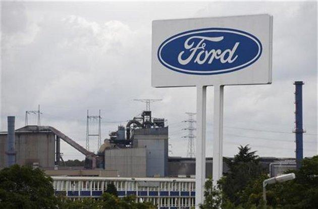 Ford has a brand value of $7,958 million. This American multinational automaker sells automobiles and commercial vehicles under the Ford brand. The company introduced methods for large-scale manufacturing of cars using elaborately engineered manufacturing sequences typified by moving assembly lines.