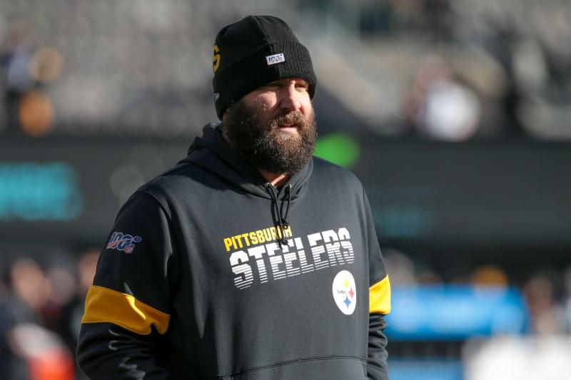 Steelers QB Roethlisberger 'on schedule' for next step