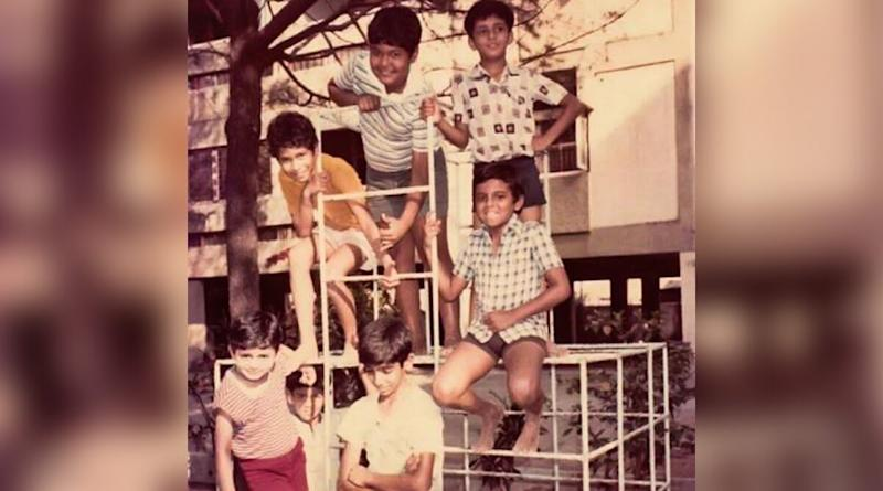 Sachin Tendulkar Goes Down Memory Lane on Friendship Day 2020, Shares Picture from His Childhood Days (View Post)