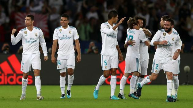 <p>Madrid difficult to kill off, Xavi warns Barca</p>