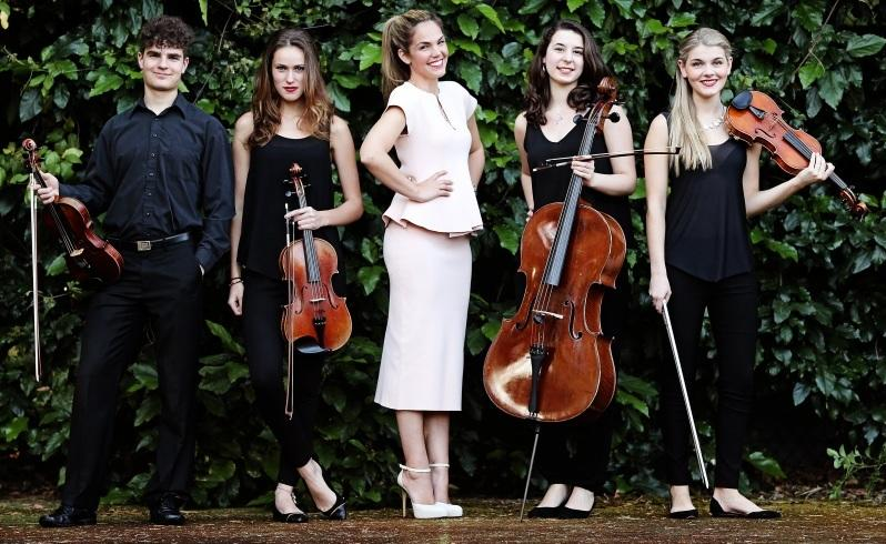 Orchestra tour part of strong legacy
