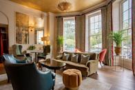"<p>This refurbished 18th-century Georgian townhouse is in a terrific location and has sweeping vistas over Petersham Meadows, while just a short distance from Richmond Park.</p><p>Inside <a href=""https://www.goodhousekeepingholidays.com/offers/london-richmond-hill-hotel"" rel=""nofollow noopener"" target=""_blank"" data-ylk=""slk:Richmond Hill Hotel"" class=""link rapid-noclick-resp"">Richmond Hill Hotel</a>, you'll find an excellent restaurant and the SKIN Lounge, which offers a range of treatments. </p><p>Choose from the Georgian Collection bedrooms, which have characteristics of original townhouses, hand-stitched Heal's beds and underfloor heating, or the Hill Collection – bright, compact rooms with smart TVs and extra sound-proofing.</p><p>You'll be close to London's liveliest corners, but far enough to feel like a world away. </p><p>Hire a bike to explore the park, walk along the Thames, head into Richmond to sample its upscale restaurants, visit Kew Gardens, or opt for a sundowner on the terrace.</p><p><a class=""link rapid-noclick-resp"" href=""https://www.goodhousekeepingholidays.com/offers/london-richmond-hill-hotel"" rel=""nofollow noopener"" target=""_blank"" data-ylk=""slk:EXCLUSIVE DEAL FOR GH READERS"">EXCLUSIVE DEAL FOR GH READERS</a></p>"