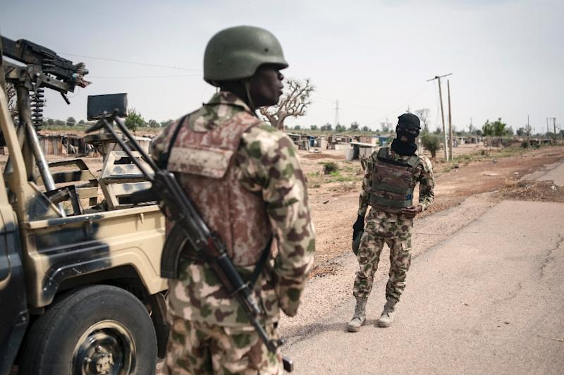 A military counter-insurgency in Nigeria, begun in early 2015, has left Boko Haram largely reliant on smash-and-grab raids for food and supplies, and now lacks the resources or manpower to hold any substantial territory