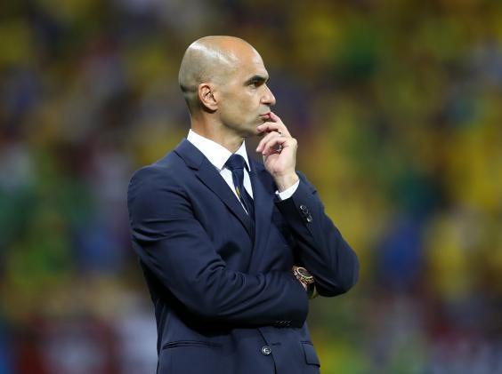 France vs Belgium: Didier Deschamps and Roberto Martinez - Two similar teams guided by two diametrically opposed coaches