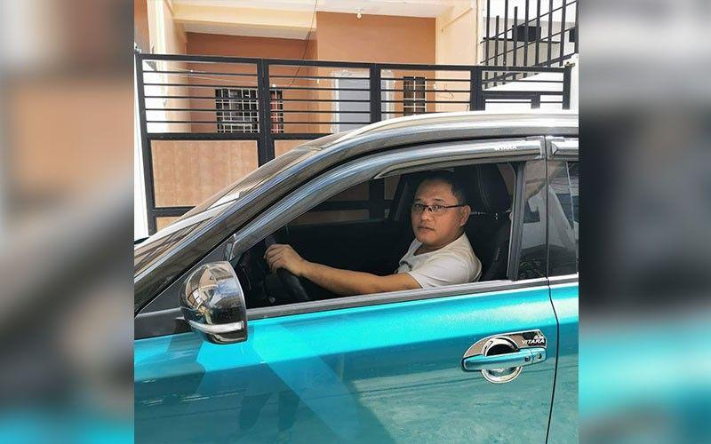 Dave Tumulak: Cebu City councilor by day, TNVS driver by night