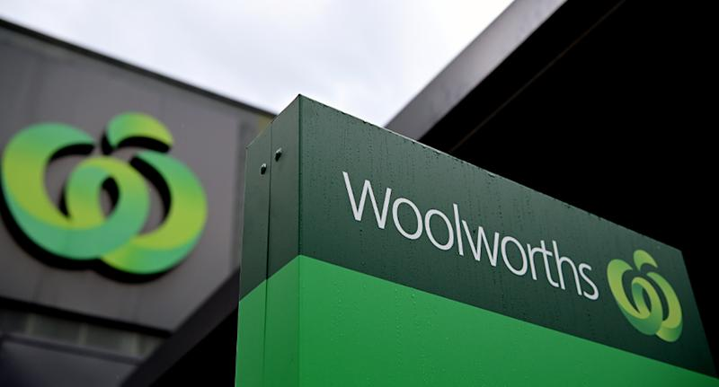 Woolies introduced the new bags nationwide on Wednesday. Source: AAP