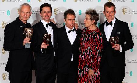 BAFTAs 2018: Moments You Might Have Missed