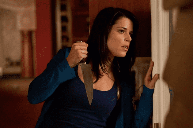 "Neve Campbell rejoint officiellement le casting du nouveau film ""Scream"""