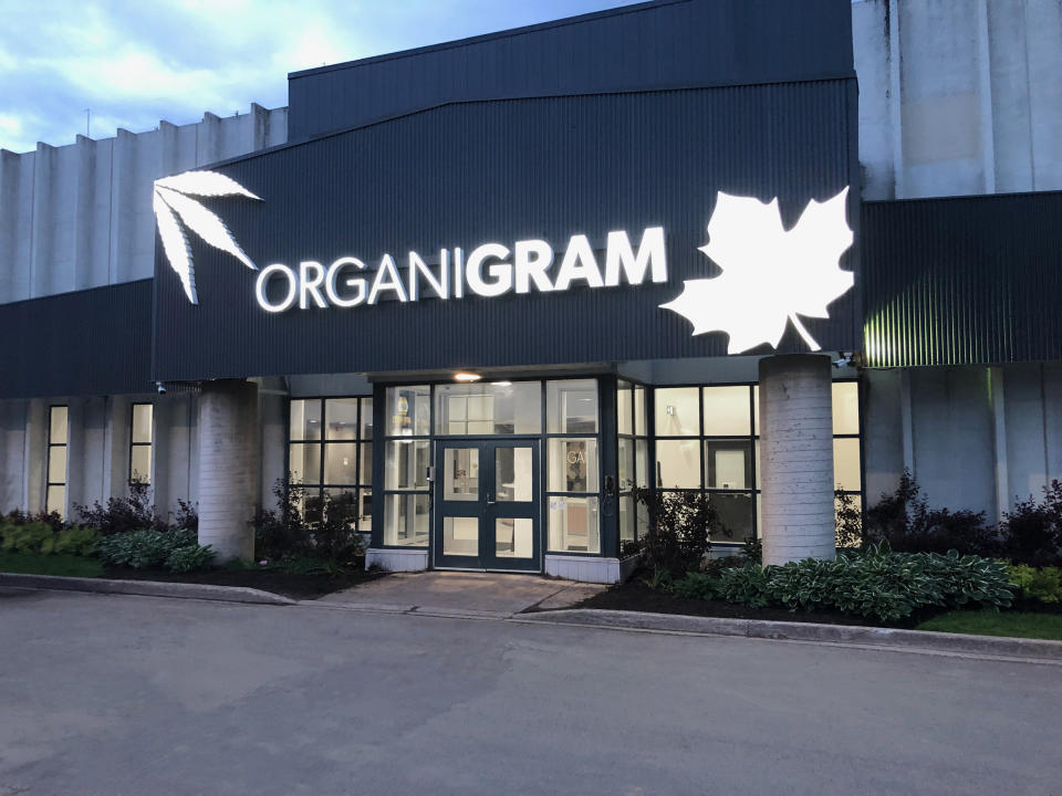 Organigram's partnership with BAT is the latest financial link between Canada's legal cannabis sector and a major global consumer goods firm. (PROVIDED)