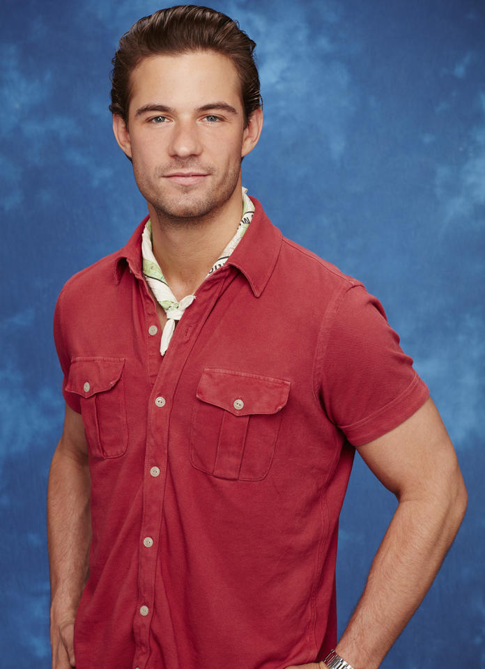 """bachelorette two guys hook up James weir recaps the bachelorette australia 2017 episode 1 if any other guy rolled up to the mansion and declared his job was """"business culture consultant"""" i' d make fun whoever sophie gifts the rose to gets to go on two dates with her grease movie, star who played frenchy reveals set secrets."""