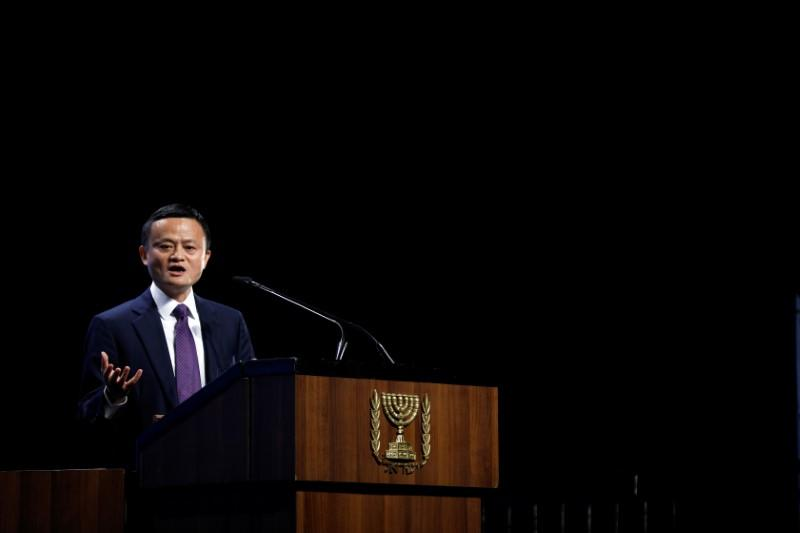 Alibaba, Jack Ma send Russia medical equipment to fight virus outbreak