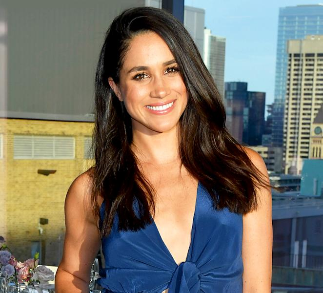 Us Weekly Video rounded up eight things you didn't know about 'Suits' star Meghan Markle, who's dating Prince Harry — find out more about the potential future princess!