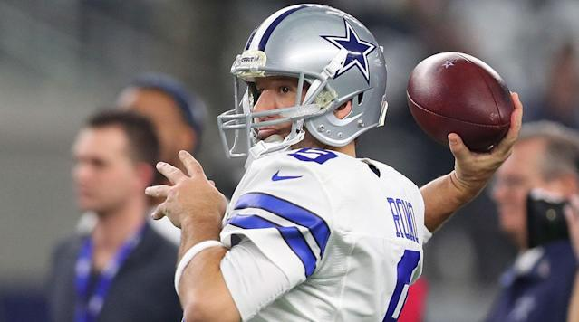 The Dallas Mavericks plan on honoring former Dallas Cowboys quarterback Tony Romo by signing him to a one-day deal, according to ESPN's Marc Stein.
