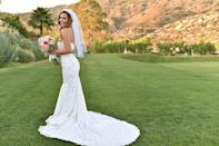 """<p>From Scheana and Shay to Brittany and Jax, <em>Vanderpump Rules </em>has seen several trips down the aisle. And, yes, they foot the bill...not Bravo. """"I paid for my wedding. We pay for a lot of our own stuff,"""" Scheana Shay said on <em><a href=""""https://podcasts.apple.com/us/podcast/scheana-shay-non-edited/id1496557812?i=1000475907674"""" rel=""""nofollow noopener"""" target=""""_blank"""" data-ylk=""""slk:Behind the Velvet Rope With David Yonte"""" class=""""link rapid-noclick-resp"""">Behind the Velvet Rope With David Yonte</a></em>. Similarly, Jax Taylor had a few cringe-inducing moments during season 8, revealing that he paid $100,000 for his nuptials. </p>"""