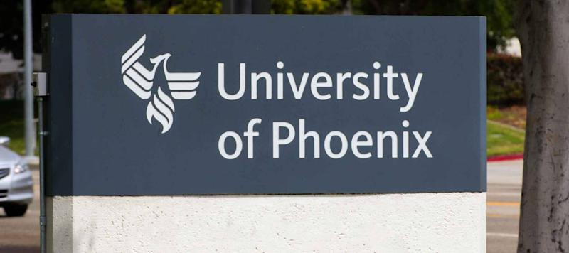What students can learn from the Univ. of Phoenix settlement