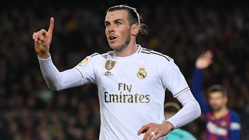 'Bale will stay, you can't compare Newcastle with Real Madrid!' – Berbatov expects ex-Spurs team-mate to remain in Spain