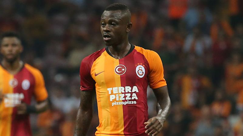 Image result for jean michael seri galatasaray""