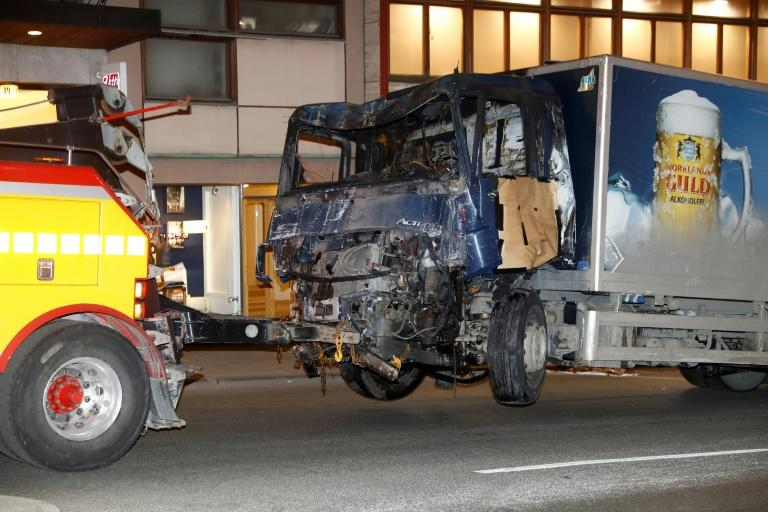 Rakhmat Akilov, a 39-year-old Uzbek national, is in custody on suspicion of mowing down a crowd on a busy street in the Swedish city