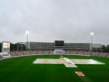 England vs Pakistan: Rain plays spoilsport yet again as Day 3 gets washed out without a ball bowled