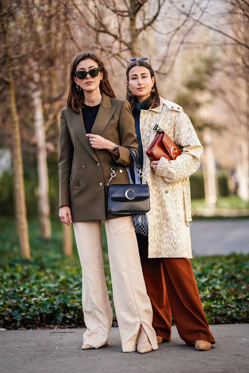 The Chloé Bag You've Been Dreaming About Buying is on Secret Sale
