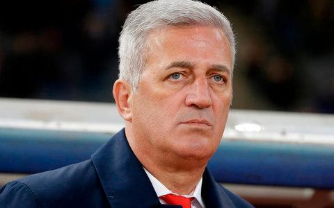 Switzerland's World Cup prospects are one of the hardest to predict, and also the most intriguing. Currently ranked No 6, the Swiss have enough talented players in the peak years of their careers to go far in Russia. Coach Vladimir Petkovic confidently suggested there was no limit to his team's potential minutes after qualifying in November. Then came the World Cup draw, with games against Brazil and Serbia putting the Swiss at risk of two quick losses and elimination within days. After that, 2014 quarter-finalist Costa Rica await to close out Group E. At least a 6-0 win over Panama in March suggested Petkovic's team can cope with a typically Central American style. World Cup 2018 | All you need to know Brazil are favourites to advance as Group E winners, and the runners-up will head to St Petersburg to play the Group F winner - likely to be defending champions Germany. Switzerland fans have waited a long time to see their expectations exceeded at a major tournament. The team appears good enough to do it this time, but it will be difficult. Here's a closer look at the Switzerland team. Coach Among World Cup coaches, Vladimir Petkovic took a less traveled path to Russia. When Joachim Low took charge of Germany in 2006, Petkovic still had a day job in a charity store while coaching lower-ranked Swiss teams. Petkovic took his big chance in 2012 to coach Lazio, and soon won the Italian Cup. He was hired for the Switzerland job only when then-Austria coach Marcel Koller could not be tempted home to succeed Ottmar Hitzfeld after the 2014 World Cup. Seen as a second choice, Petkovic took time to grow into the role of following two-time Champions League winner Hitzfeld. Now the Bosnian-born coach has asserted himself with a second straight tournament qualification, leading a team featuring several key players whose parents moved to Switzerland from the former Yugoslavia. Switzerland coach Vladimir Petkovic Credit: AP Goalkeepers Yann Sommer has been Petkovic's consistent first-choice pick since taking over from Diego Benaglio, who retired from the national team after the last World Cup. Still, the Borussia Moenchengladbach goalkeeper is under pressure from Borussia Dortmund's Roman Buerki. Petkovic plans to use pre-World Cup friendlies against Spain and Japan to make the decision. Defenders Switzerland get their experienced full-backs from Italy: Stephan Lichtsteiner of Juventus, preparing for his third World Cup, on the right and AC Milan's Ricardo Rodriguez on the left. Fast-improving Manuel Akanji staked his claim for a starting place with impressive displays in the play-offs against Northern Ireland in November. Akanji took his chance when Johan Djourou was injured, and was soon leaving Basel for Dortmund in January. Fabian Schaer formed a solid central partnership with Djourou for most of the nine straight wins in qualifying until a final 2-0 loss to group winner Portugal. World Cup predictor Midfielders A veteran midfield trio should be Valon Behrami, Granit Xhaka and Blerim Dzemaili - all with more than 60 appearances. Behrami is set for his fourth straight World Cup at the age of 33, one year younger than Lichtsteiner, as the calming statesman of the squad. Dzemaili, now back in Serie A with Bologna after a loan spell at Montreal Impact, has the most attacking role of the three. His last World Cup contribution was an unlucky double close-range miss near the end of extra time in Switzerland's 1-0 loss to Argentina in the Round of 16. World Cup 2018 venues Forwards A central striker should be flanked by Xherdan Shaqiri to the right and Admir Mehmedi on the left. At age 26 and 27 respectively, they should be peaking but neither has had ideal preparation. Shaqiri's club Stoke look doomed to relegation from the Premier League and Mehmedi, a January signing by Wolfsburg, had surgery on a foot injury in March. The identity of the central striker is perhaps the biggest question for Petkovic. Haris Seferovic, mostly out of favor at Benfica, is the latest Switzerland forward to be booed by fans. Borussia Moenchengladbach's Josip Drmic is returning from injury. Breel Embolo, the 21 year-old with Champions League-bound Schalke, has not been prolific in two injury-hit Bundesliga seasons, though he looks the most talented option. Group games Switzerland open against the best team in qualifying, Brazil, on June 17 in Rostov-on-Don. Then there is a long trip west from their base in Tolyatti, Samara, to Kaliningrad to play Serbia on June 22. Group E is completed against Costa Rica in Nizhny Novgorod on June 27.