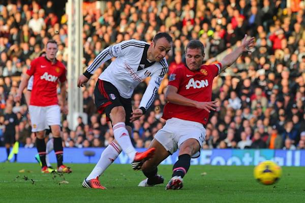 Fulham v Manchester United - Premier League