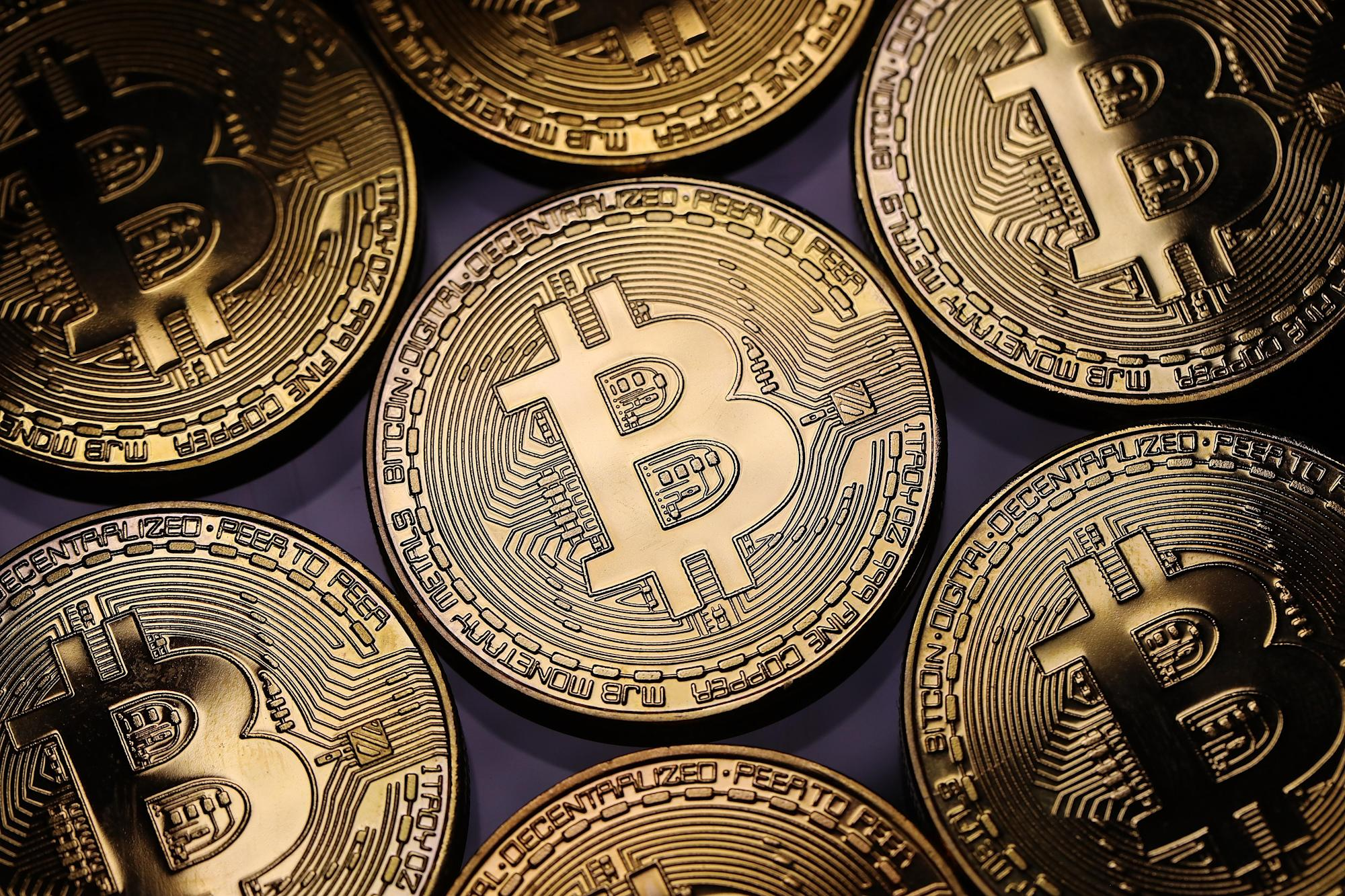 Daily Crunch: Jack Dorsey and Jay Z invest in bitcoin development