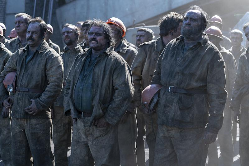 Chernobyl: Everything to Know About HBO's Miniseries