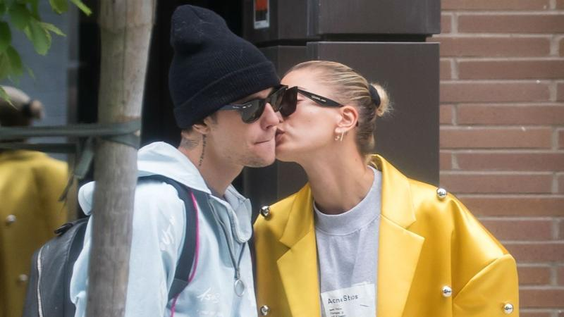 Justin and Hailey Bieber's Wedding Bands -- Get the Details!
