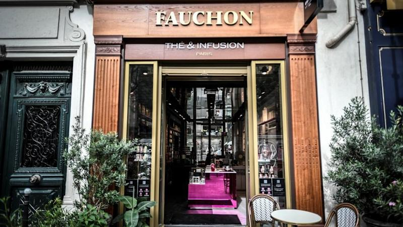 French luxurious food outlet Fauchon to close two Paris outlets after 134 years