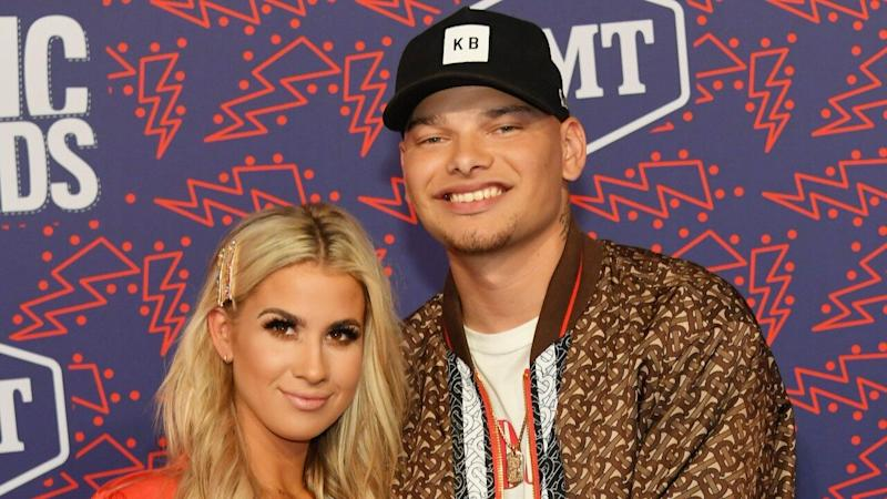 Kane Brown Welcomes First Child With Wife Katelyn -- See the Pic!