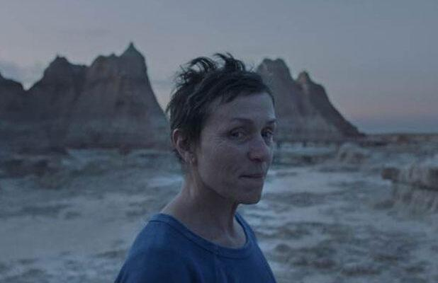 Frances McDormand's 'Nomadland' to Get Joint World Premiere From Venice and Toronto Film Festivals