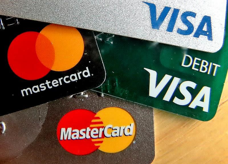 US consumer borrowing up in June after 3 months of declines