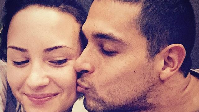 Demi Lovato Joins Wilmer Valderrama on 'From Dusk Till Dawn,' Continues to Gush About Him!