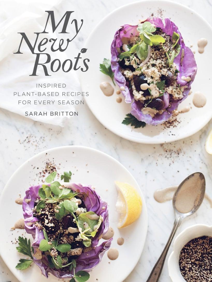 <p>From health blogger Sarah Britton, <span><strong>My New Roots: Inspired Plant-Based Recipes for Every Season: A Cookbook</strong></span> ($30) offers a crash course in plant-based cooking techniques. Follow the step-by-step instructions to make your own nut butter at home and learn how to properly cook grains.</p>
