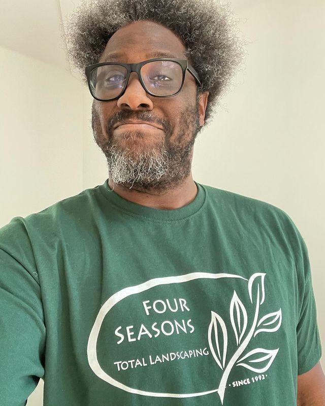 "<p>Bringing humor to activism, W. Kamau Bell is a stand-up comedian (he has a comedy special on Netflix, <a href=""https://www.netflix.com/title/80200015"" rel=""nofollow noopener"" target=""_blank"" data-ylk=""slk:Private School Negro"" class=""link rapid-noclick-resp""><em>Private School Negro</em></a>), author, ACLU celebrity ambassador, co-host of the <em>Politically Reactive</em> podcast and host of the Emmy Award-winning <em>United Shades of America</em>. </p> <p><strong>Instagram:</strong> <a href=""https://www.instagram.com/wkamaubell/"" rel=""nofollow noopener"" target=""_blank"" data-ylk=""slk:@wkamaubell"" class=""link rapid-noclick-resp"">@wkamaubell</a>; <strong>Twitter: </strong><a href=""https://twitter.com/wkamaubell"" rel=""nofollow noopener"" target=""_blank"" data-ylk=""slk:@wkamaubell"" class=""link rapid-noclick-resp"">@wkamaubell</a></p>"