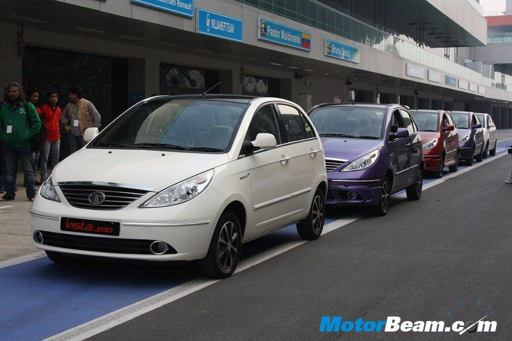 Tata Motors took third place, selling 24m202 units on an average every month.