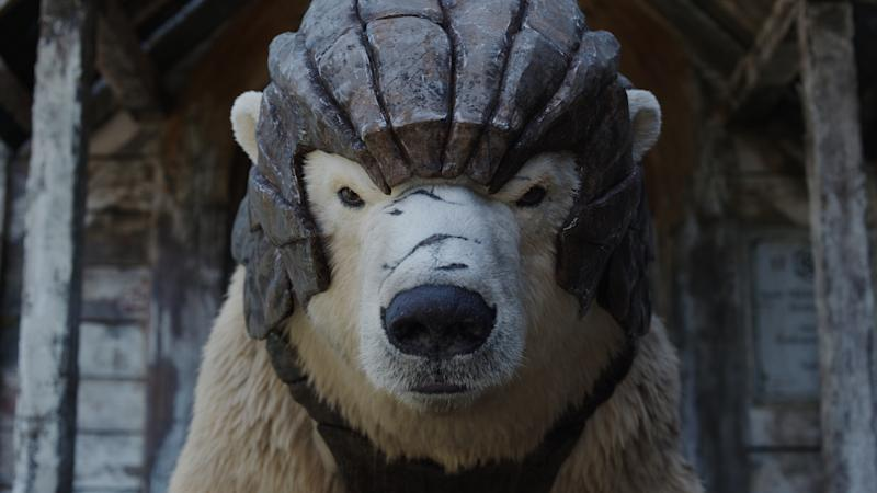 His Dark Materials (Credit: HBO/BBC)
